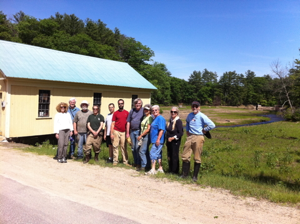 AWWA Clean-Up June 2012